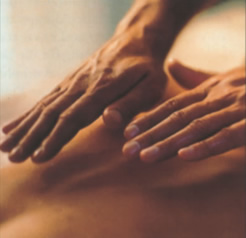 body therapies: reiki